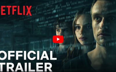 Netflix 🎬 BIOHACKERS: New Life Sciences and Biotech thriller